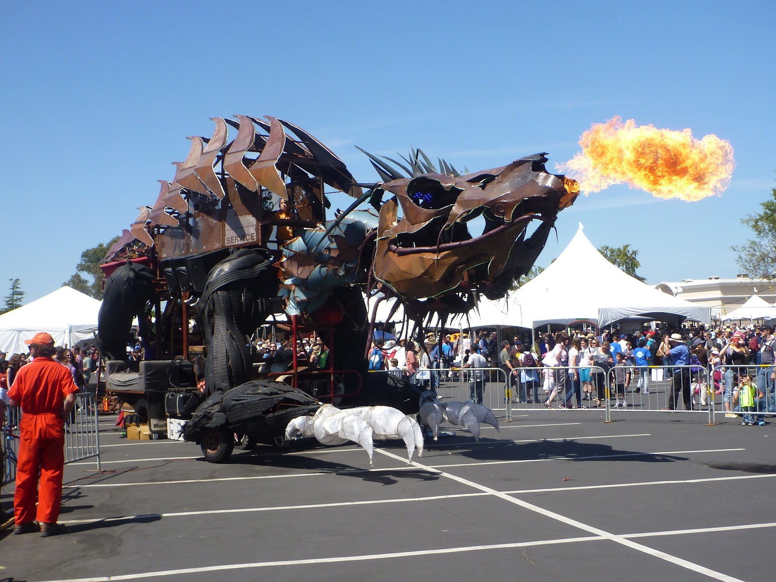 Maker Faire Bay Area 2015 Tickets Are On Sale Now Off